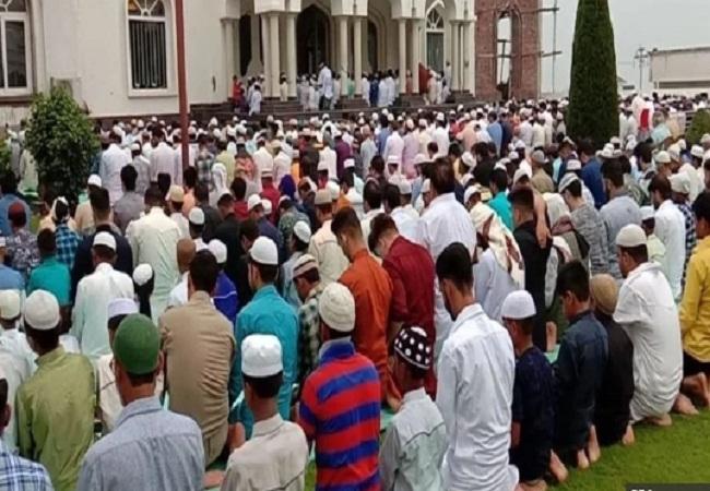 PunjabKesari, Eid, Eid ul azha, ईद उल अजहा, ईद 2019