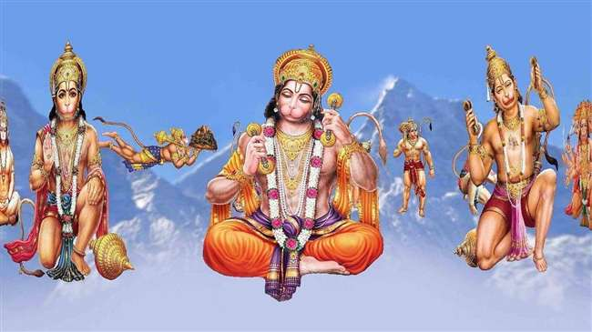 PunjabKesari, हनुमान जी, Lord Hanuman Ji