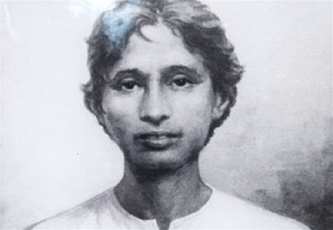 PunjabKesari, Revolutionary Khudiram Bose, क्रांतिकारी खुदीराम बोस