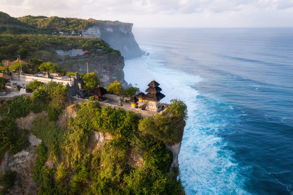 PunjabKesari Religious Places in Bali