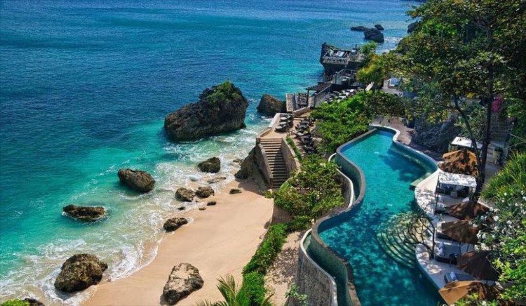 PunjabKesari Religious Places in Bali