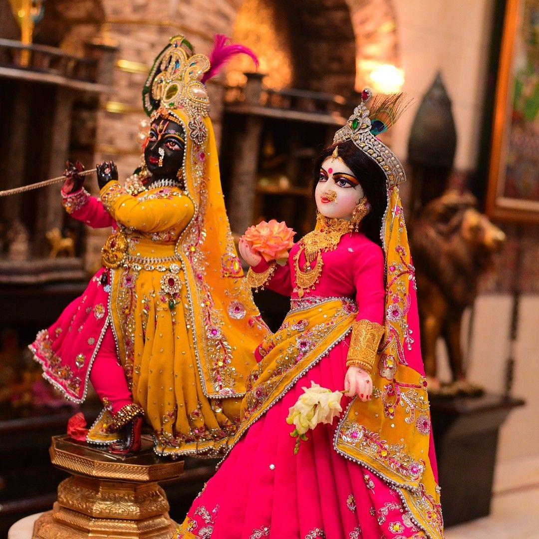 PunjabKesari, kundli tv, radha krishna