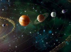 PunjabKesari Planetry status in august