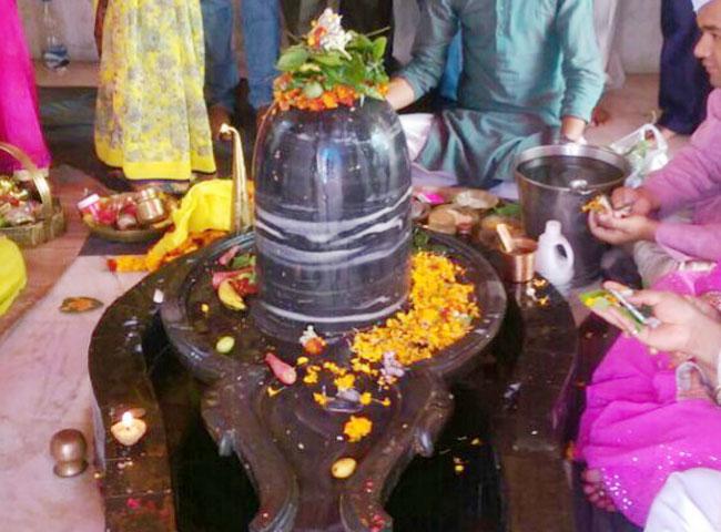 PunjabKesari, शिवालय, शिव जी, भोलेनाथ, Lord Shiva, Bholenath