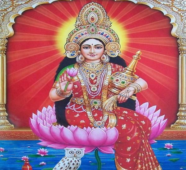 PunjabKesari, Devi Padmalakshmi, देवी पद्मलक्ष्मी