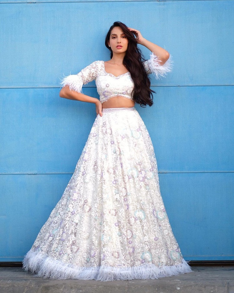 Bollywood Tadka,नोरा फतेही इमेज, नोरा फतेही फोटो, नोरा फतेही पिक्चर