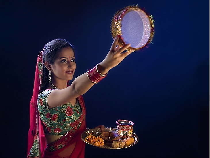 PunjabKesari,  Karvachauth 2019, Karvachauth, करवाचौथ, करवाचौथ 2019, करवा माता