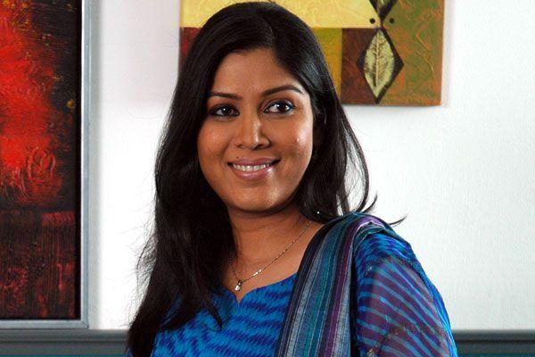 PunjabKesari, Sakshi tanwar image