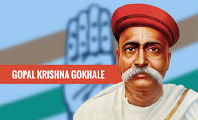 PunjabKesari Gopal Krishna Gokhale Birth Anniversary