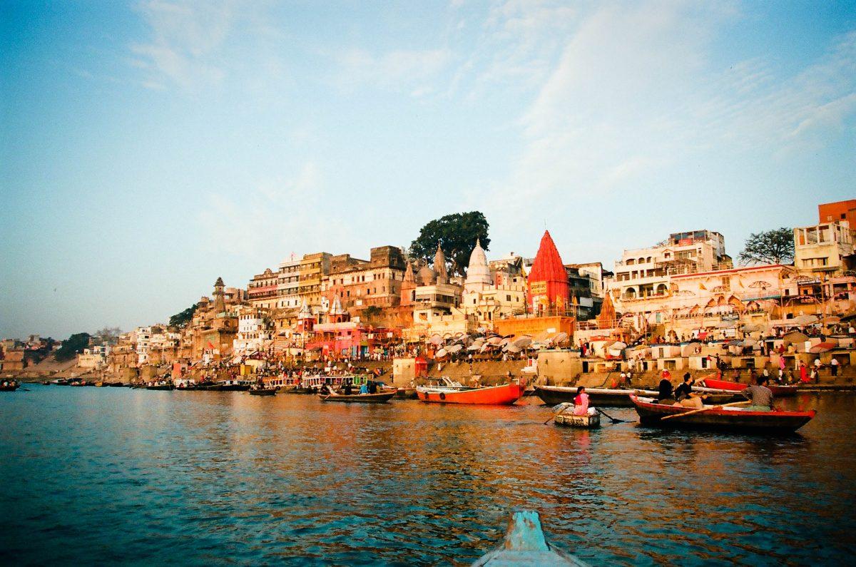 PunjabKesari, Ganga, गंगा, Latest news Related Ganga, Cleanliness of ganga, Dharmik Sthal, Religious place in india, ganga teerth, hindu teerth sthal