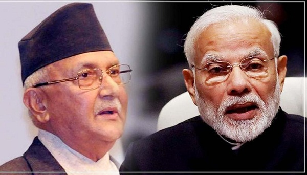 border dispute with india saved kp sharma oli s chair