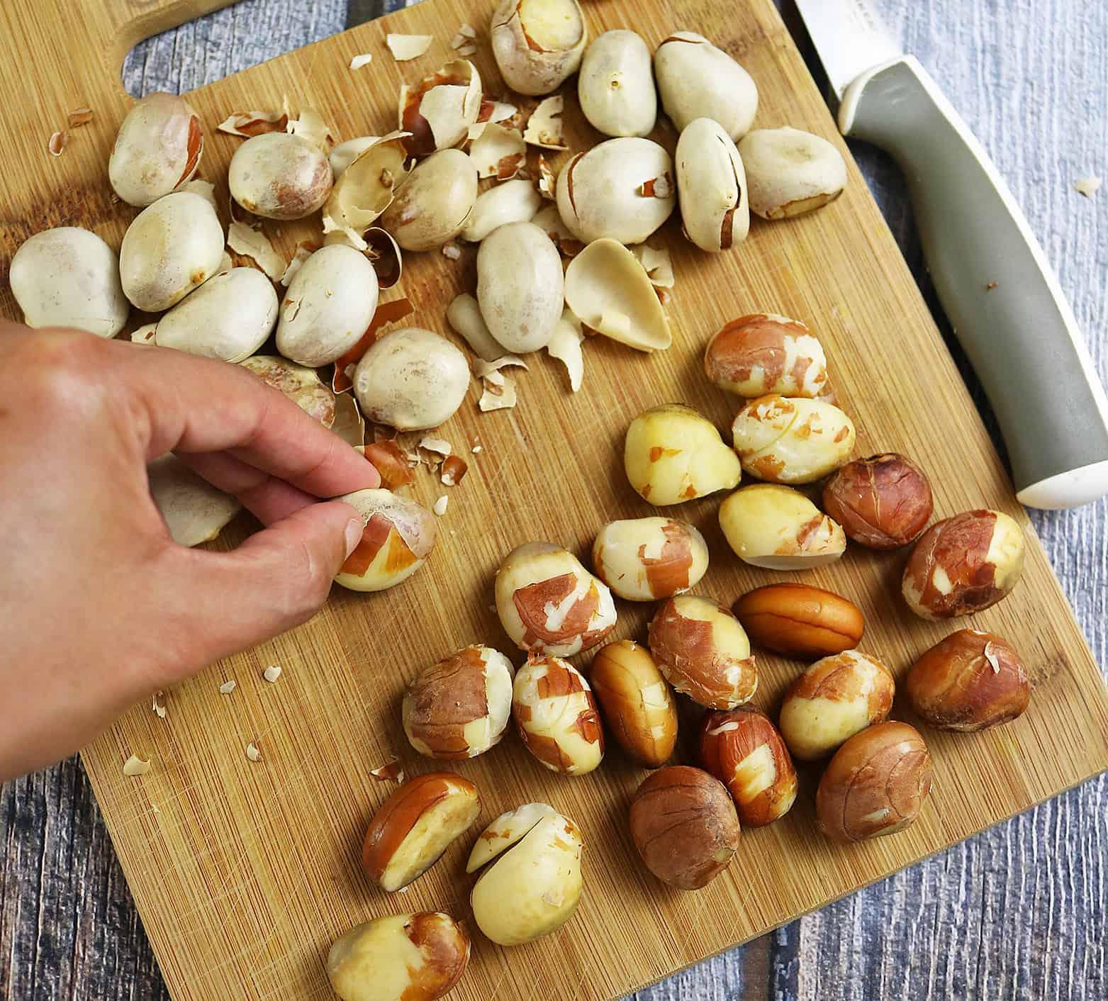 amazing health benefits of jackfruit seeds