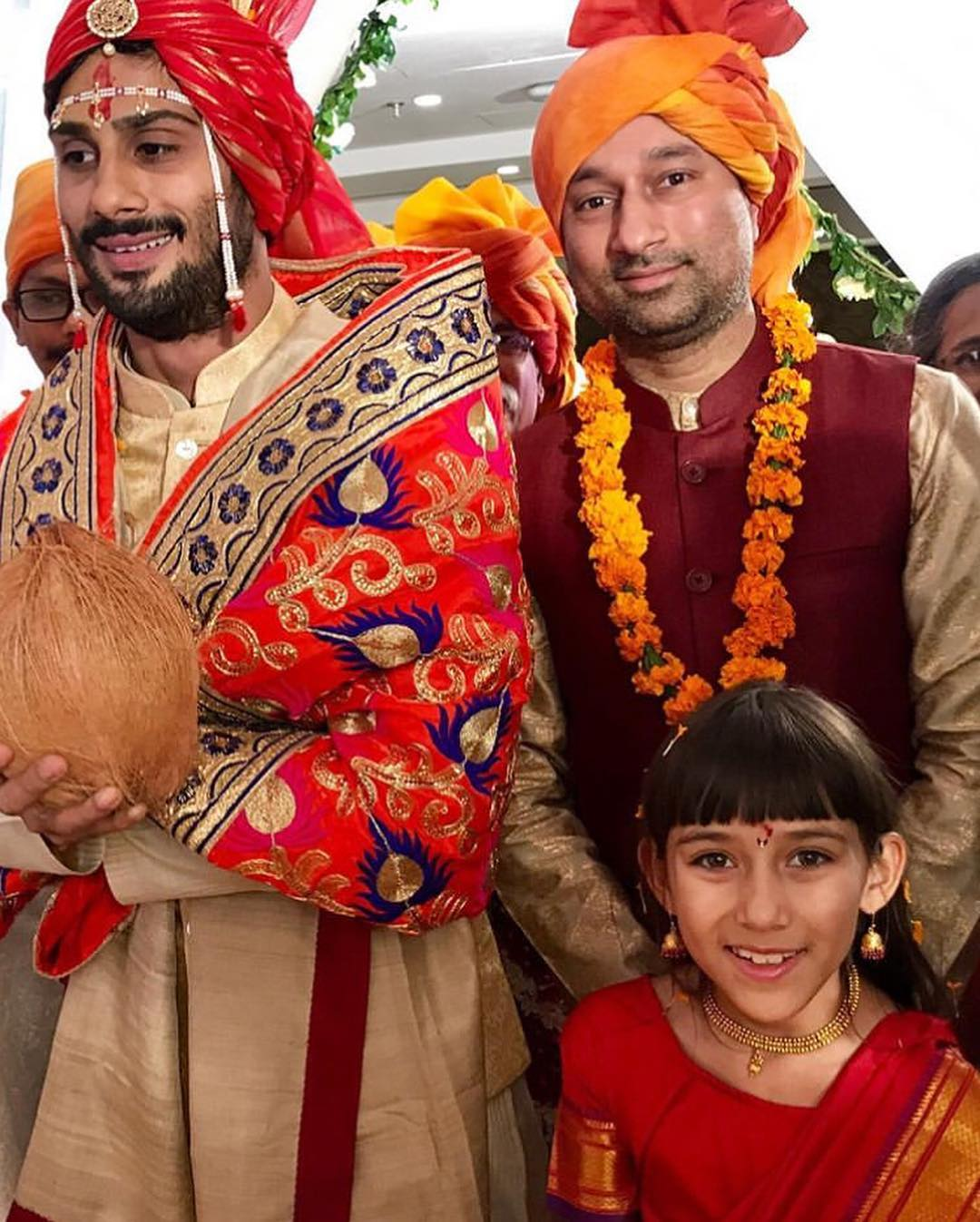 PunjabKesari, Prateik Babbar wedding