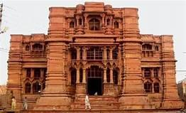 PunjabKesari Govind Dev Ji Temple