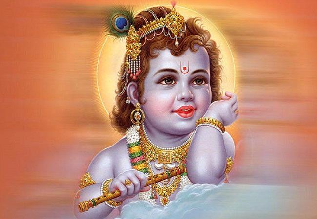 PunjabKesari, Sri krishan, Lord krishna, श्री कृष्णा