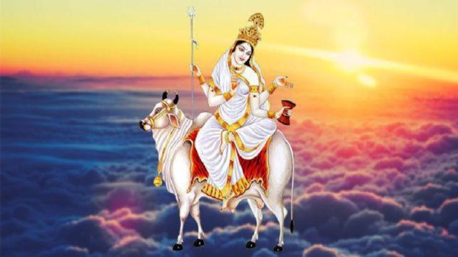 PunjabKesari, Chaitra Navratri 2019, Chaitra Navratri, Navdurga, Shailputri Vrat Katha