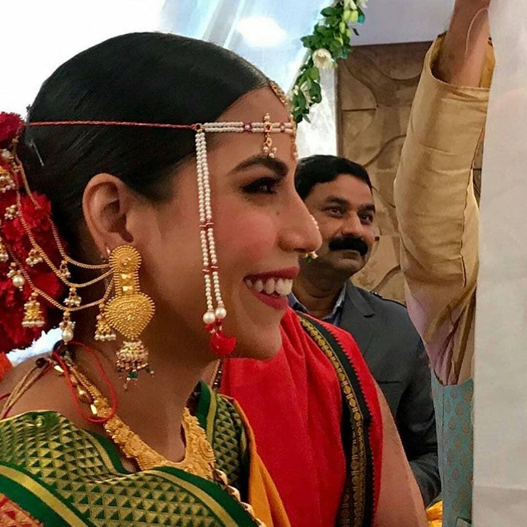 PunjabKesari,Prateik Babbar wedding