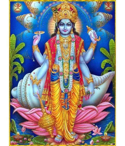 PunjabKesari, Lord Vishnu, Sri hari, Narayan