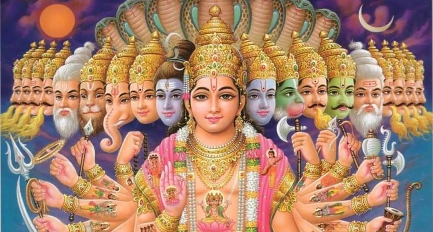 PunjabKesari what happened after the mahabharata war