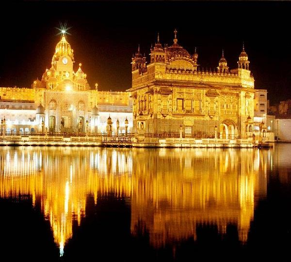 PunjabKesari, Dharam, Shri Harimandir Sahib, 84 countries, Ambassadors of 84 countries, Amritsar Golden temple, Dharmik Sthal, Religious place in india, Teerth Sthal in india