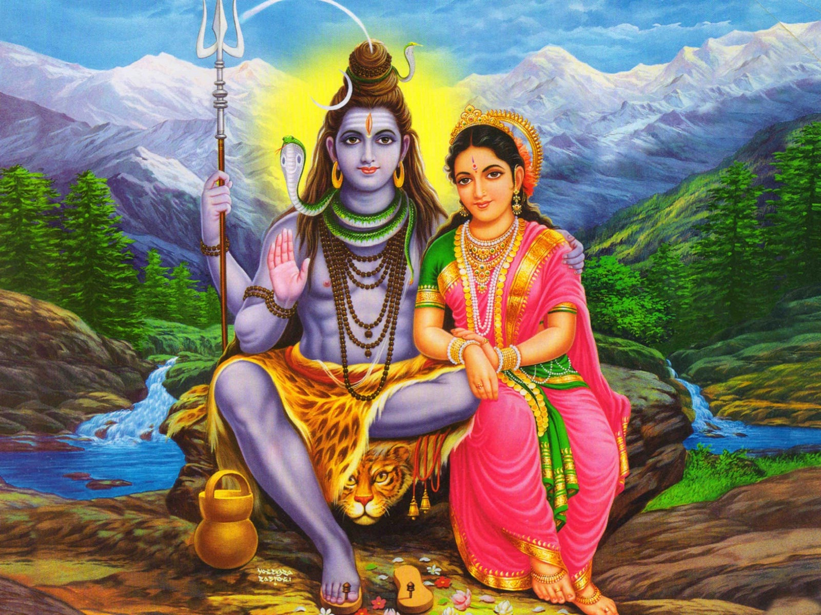 PunjabKesari, Lord Shiva, Shankar Ji, Shiv Ji
