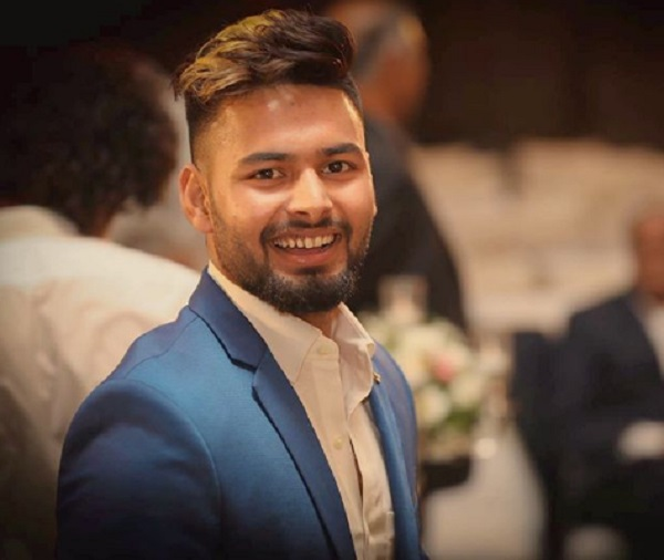cricket news in hindi, Indian Cricketer, Wicket Keeper, Rishabh Pant, social media, photo share Instagram