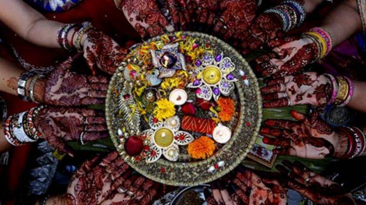 PunjabKesari, Hartalika teej, हरतालिका तीज, शिव पूजन, देवी पार्वती, Lord Shiva, Devi Parvati, पूजन विधि, शुभ मुहूर्त, shubh muhurat, puja vidhi