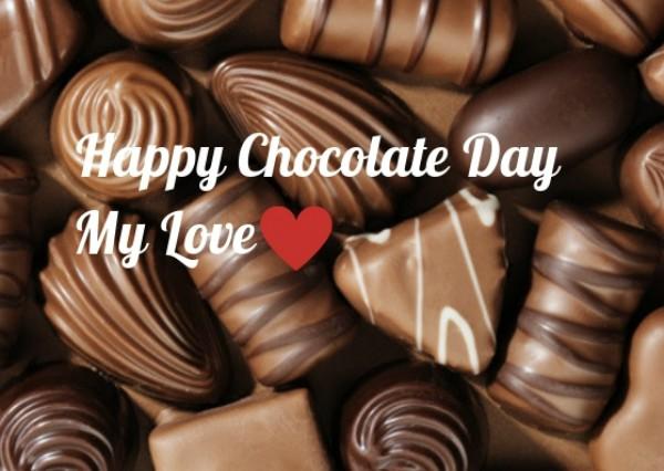 PunjabKesari image, चॉकलेट डे एचडी इमेज डाउनलोड, happy chocolate day 2019