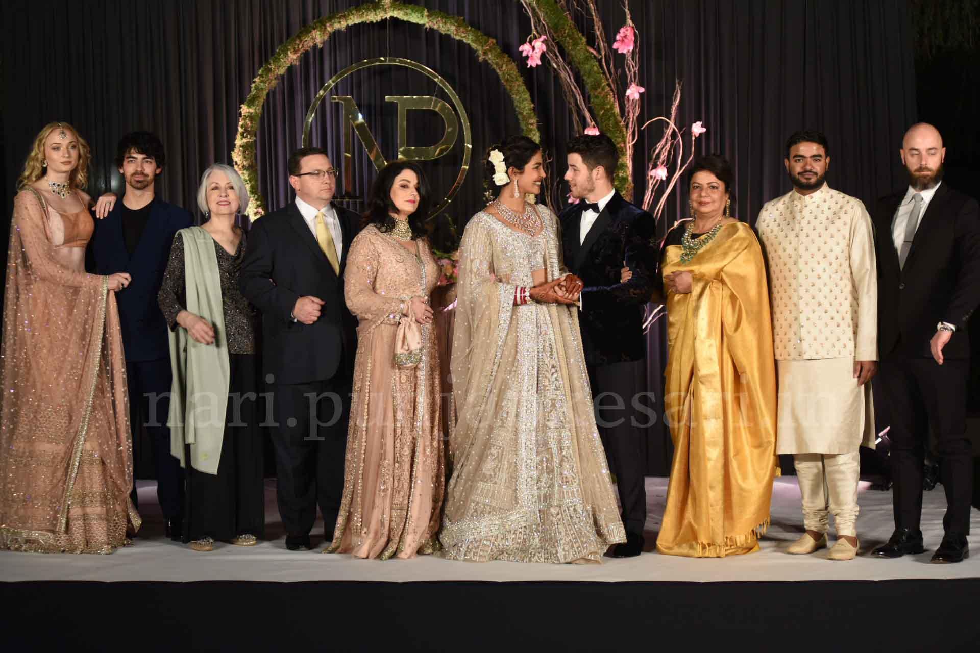 PunjabKesari, Priyanka nick wedding