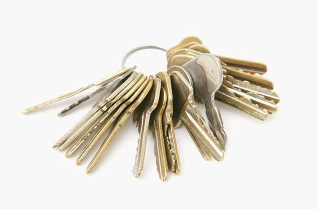 PunjabKesari, चाबी का गुच्छा, Keys