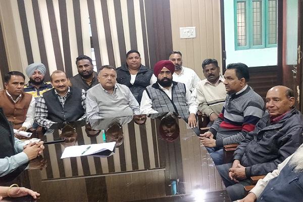 PunjabKesari, Several proposals passed in general house meeting