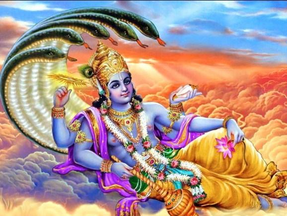 PunjabKesari, Kamika Ekadashi, Shubh Muhurat Pujan, Jyotish Upay in hindi, Lord Vishnu, Sri Dhar, Lord Vishnu, Mantra