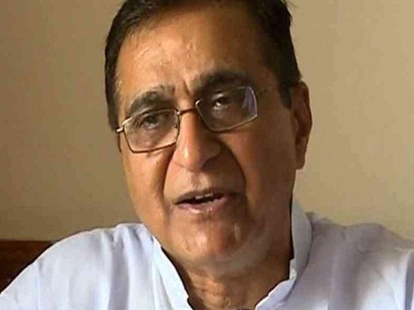 PunjabKesari, Madhya Pradesh, Punjab Kesari, Bhopal, resigned, State President, AICC, Deepak bavariya