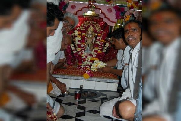PunjabKesari, kundli tv, Shitala mandir image