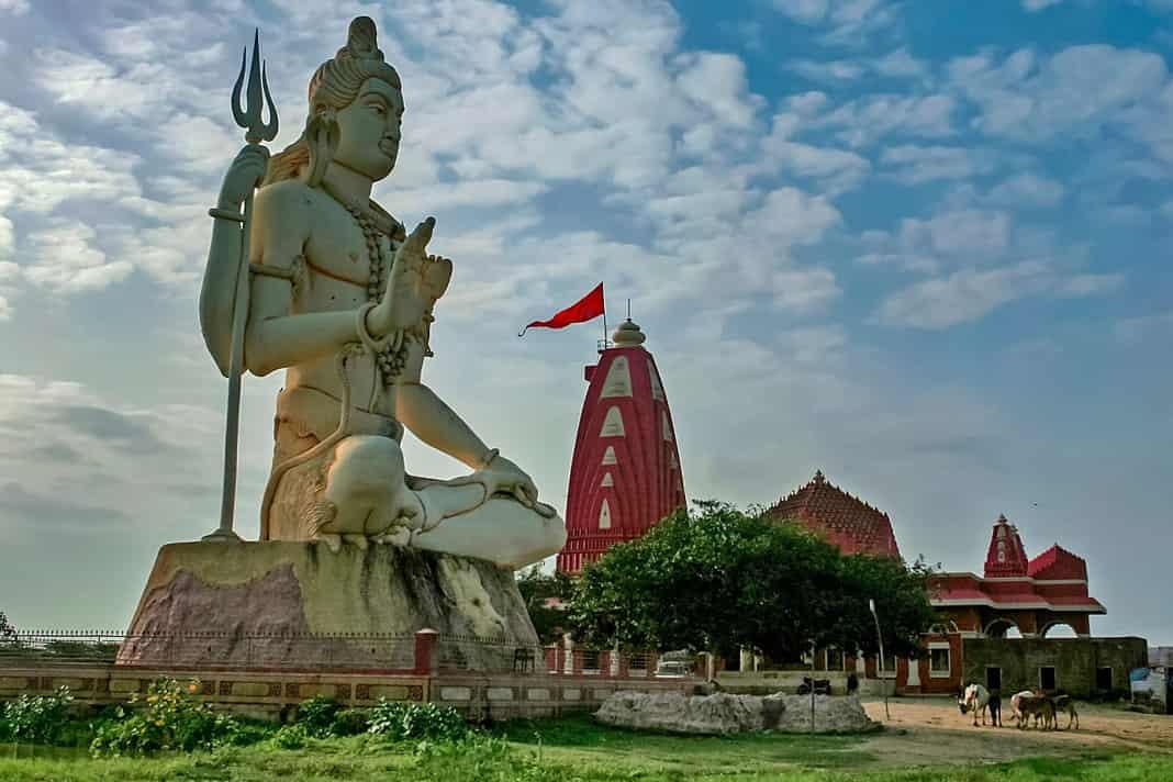 PunjabKesari, Nageshwar jyotirlinga, नागेश्वर ज्योतिर्लिंग, kundli tv