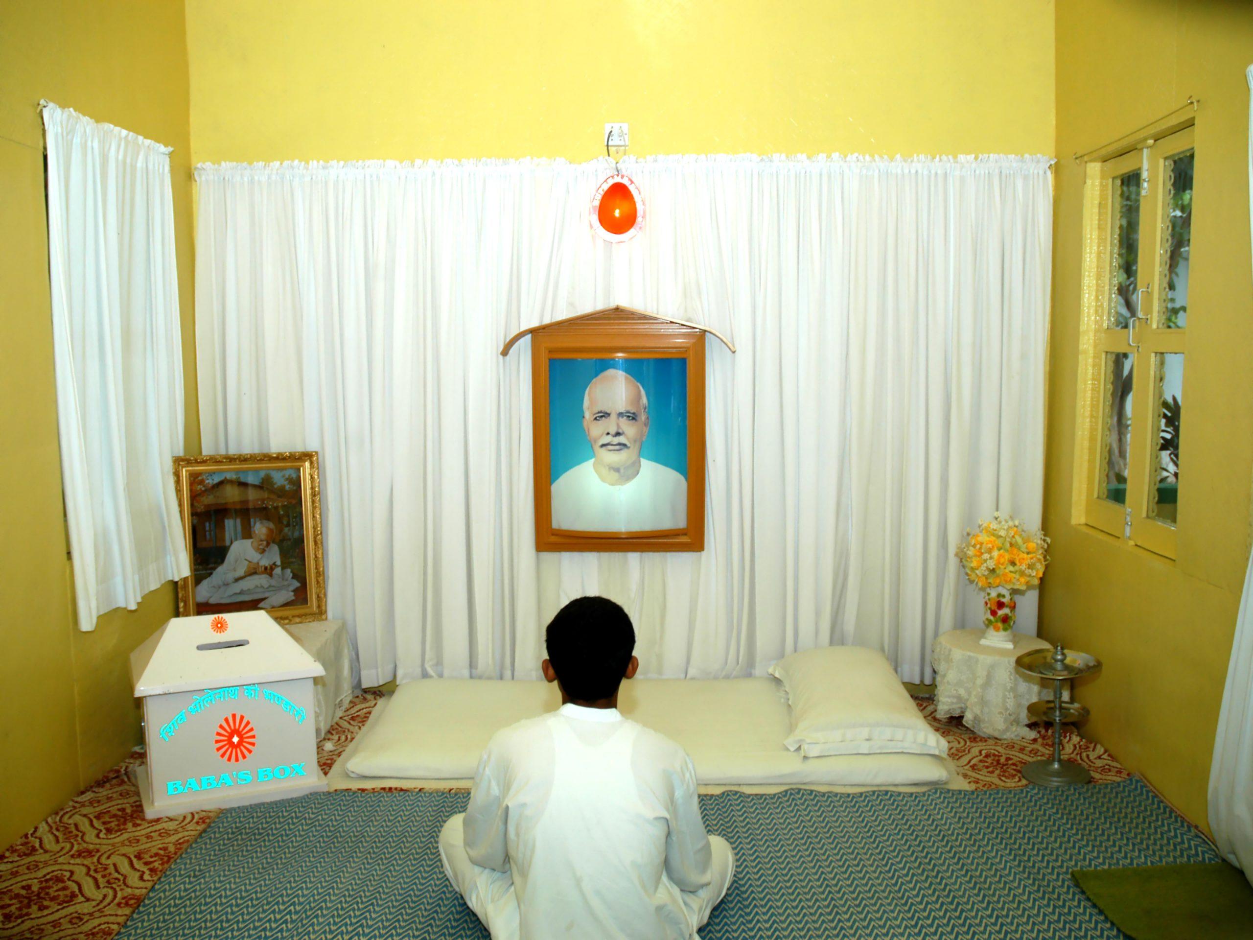 PunjabKesari brahma baba birthday