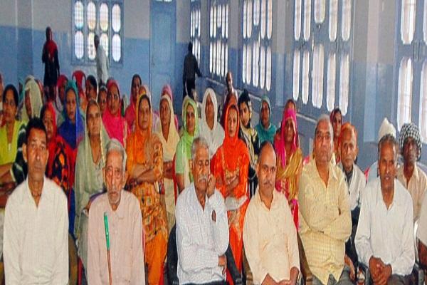 PunjabKesari, Camp was organized by Punjab Kesari group