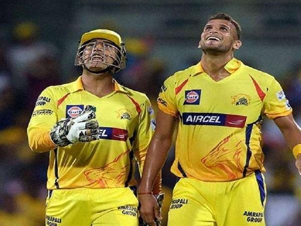 PunjabKesari, Madhya Pradesh News, Rewa News, Indian Cricket Team, ICC, International fast bowler Ishwar Pandey, IPL, Chennai Super Kings, Rising Pune, Blackmailing, Cybercrime, Police Complaint