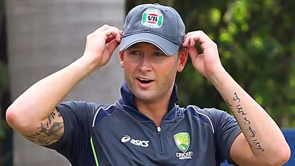 sports news, Cricket news hindi, Australia Cricketer, Michael Clarke, advice, Australia team