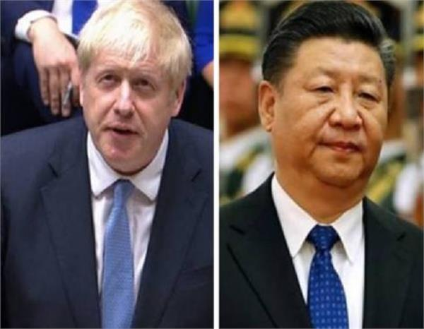 uk nato doesn t see china as rival like russia