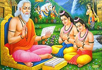 PunjabKesari, Maharishi Valmiki Jayanti