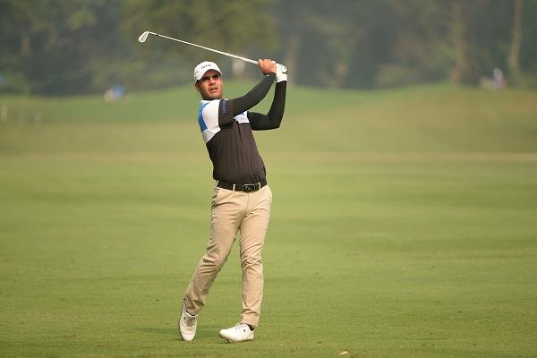 Sports news, Golf news hindi, Tuks Airline Open, golf, Shubhankar Sharma, 53rd position, Antalya Turkey