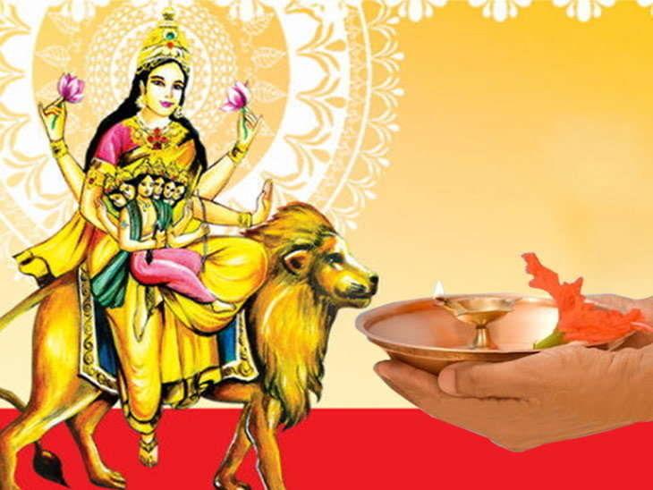 PunjabKesari, Sakandmata, devi sakandmata, स्कंदमाता