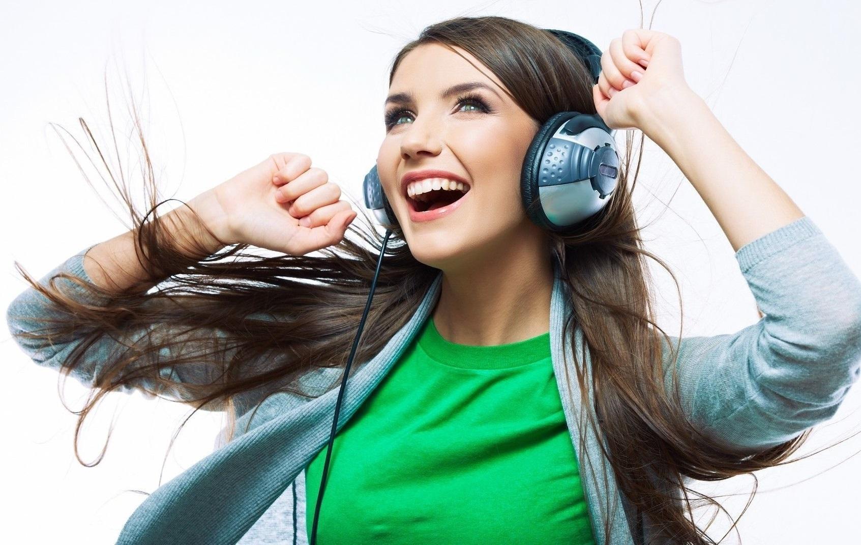 PunjabKesari, music benefits Image