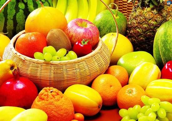 PunjabKesari, फल, Fruits
