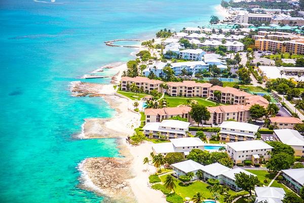 PunjabKesari, Cayman Islands, Honeymoon Destinations, Year 2019, Travel Hindi Tips