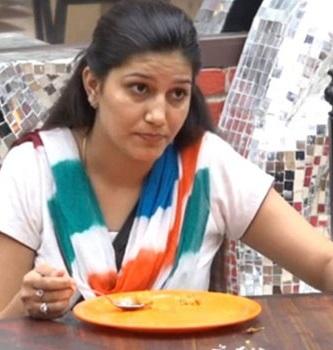 PunjabKesari, Sapna Choudhary Image, Sapna Choudhary Fitness Secret Image