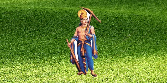 PunjabKesari, भगवान बलराम, Lord Balraam, Balraam jayanti, Halshasthi Vrat, हलषष्ठी