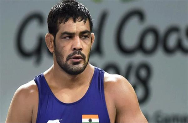 police will declare the reward on olympian sushil and pa