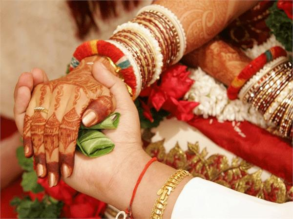 case filed against father for marrying minor son